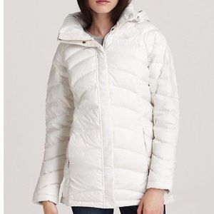 The North Face Women's TRANSIT Down 600Jacket